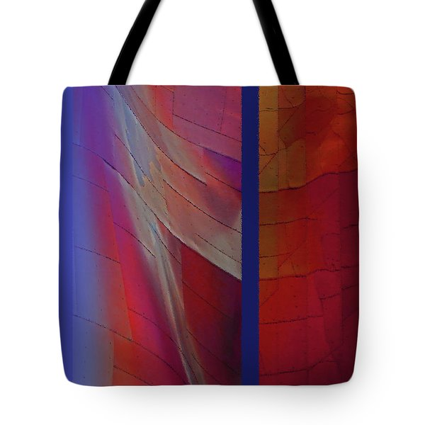 Composition 0310 Tote Bag