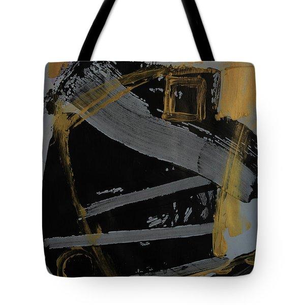 Composition 20186 Tote Bag