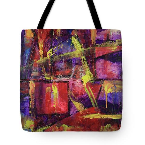 Composition 20191 Tote Bag