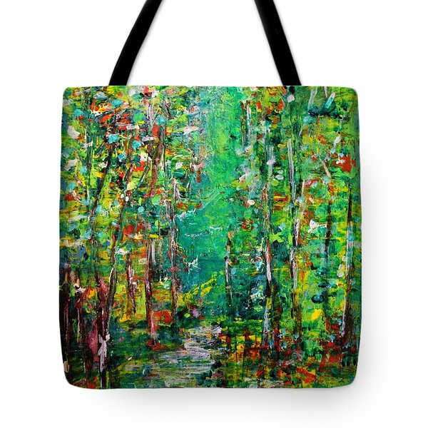 Compost Tote Bag by Chaline Ouellet