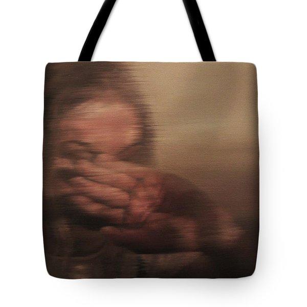Concealed Tote Bag