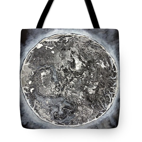 Conceive Tote Bag by Jacqueline Martin
