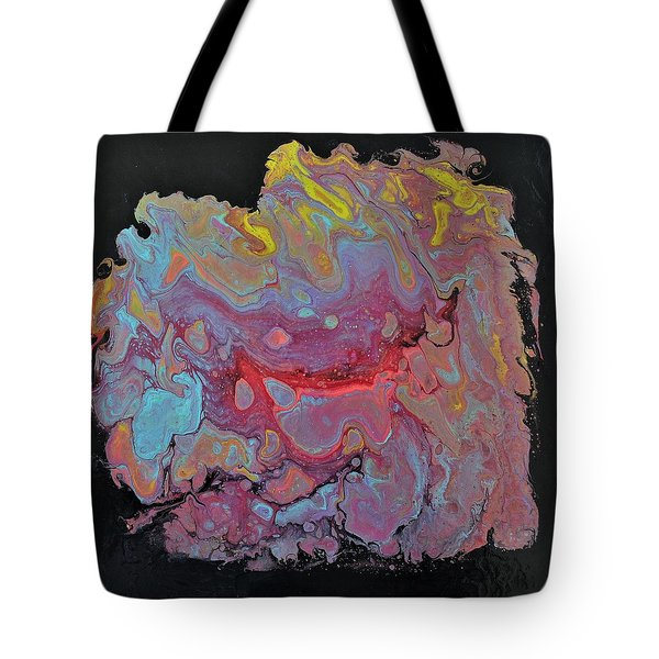 Concentrate Tote Bag