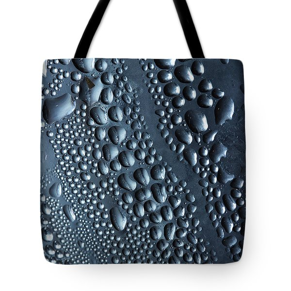 Condensation Tote Bag