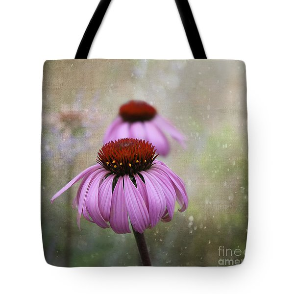 Coneflower Dream Tote Bag