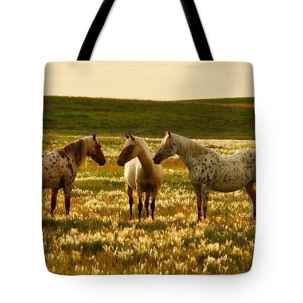 The Conference Tote Bag
