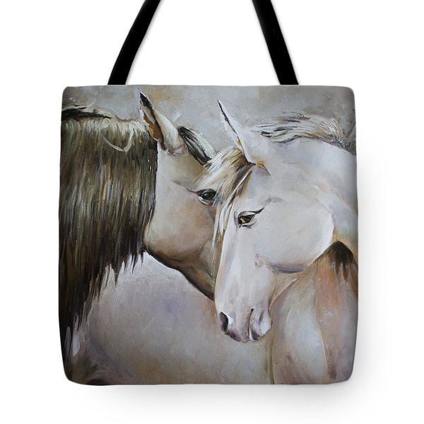 Confesion Tote Bag