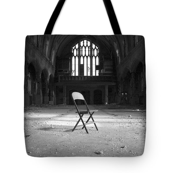 Confess  Tote Bag