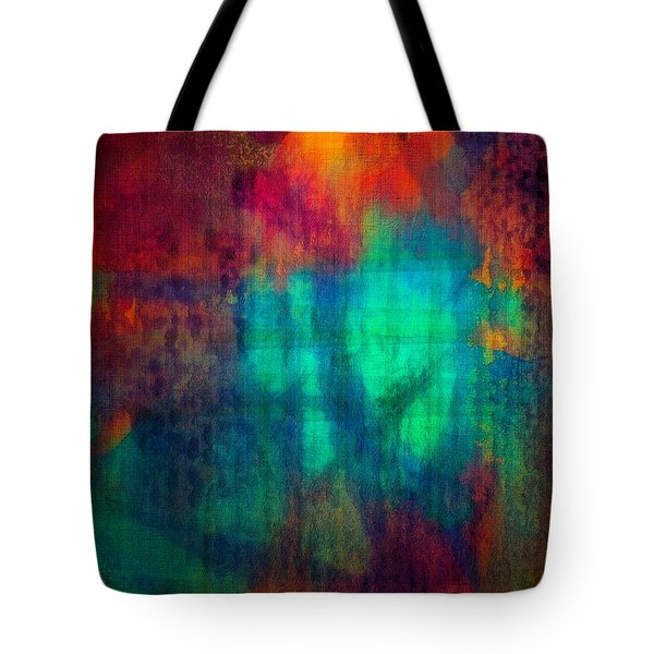 Confidence Tote Bag by Mimulux patricia no No