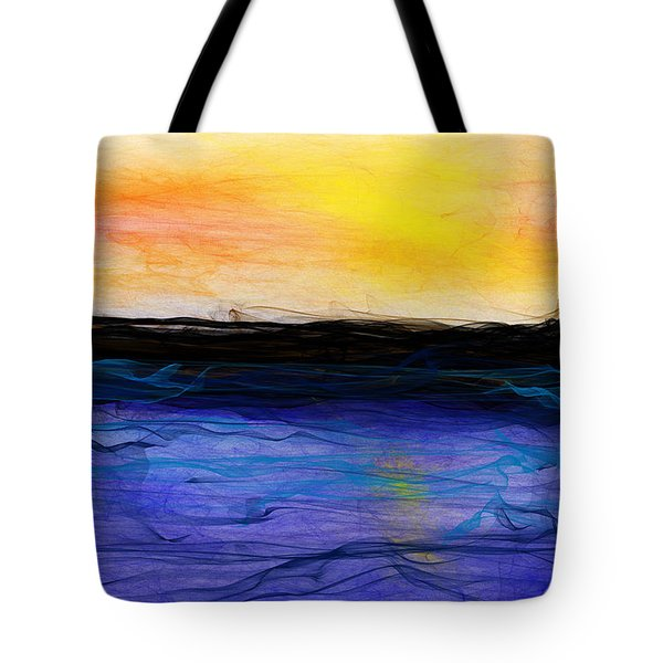Confusion Never Stops - Curse Me - And We Will Fly A 50 Seas  Tote Bag by Sir Josef - Social Critic -  Maha Art