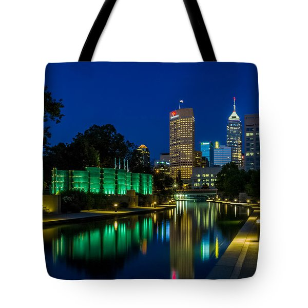 Congressional Medal Of Honor Memorial Tote Bag