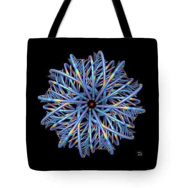 Conjecture 3 Tote Bag