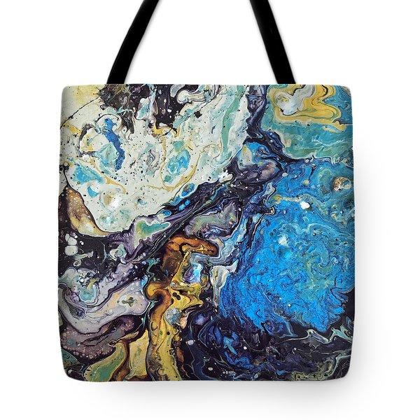 Conjuring Tote Bag