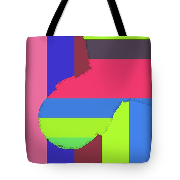 Connect Space -promotion- Tote Bag