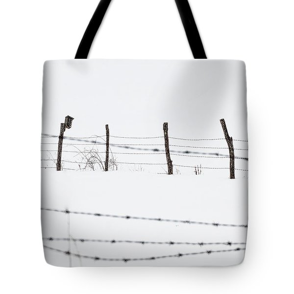 Connected -  Tote Bag