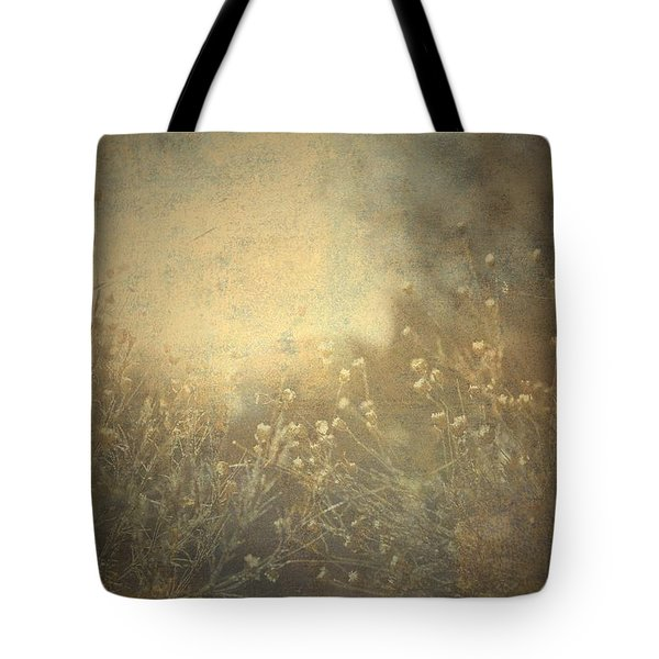 Connected  Tote Bag by Mark Ross