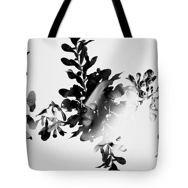 Connection To All That Is Tote Bag