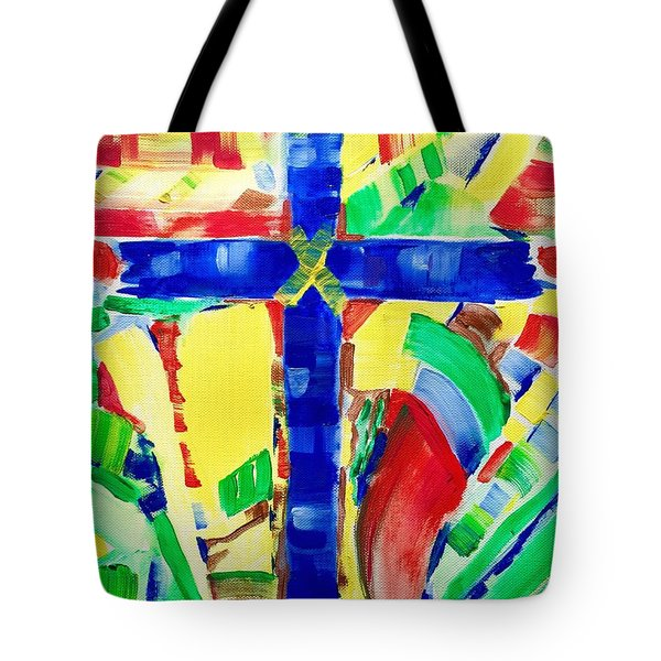 Consider This Tote Bag