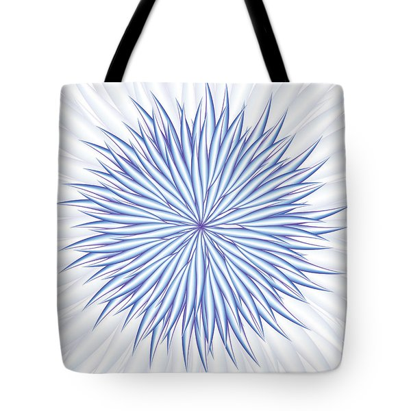 Tote Bag featuring the digital art Consontrate by Jamie Lynn