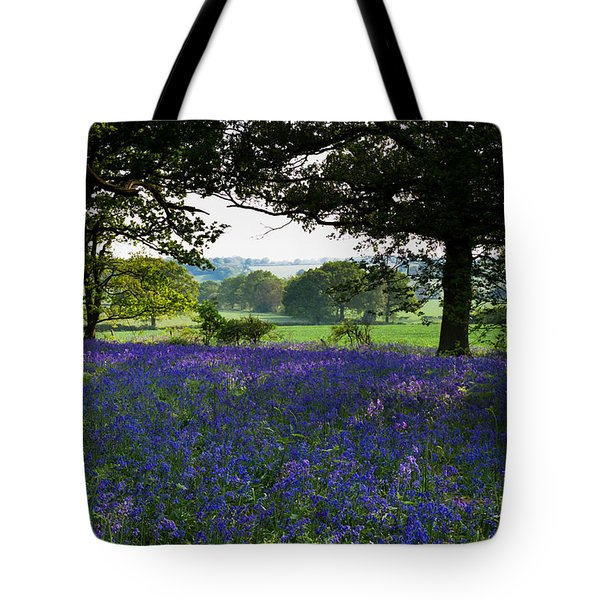 Constable Country Tote Bag