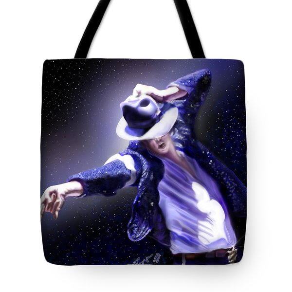 Constellation - Slot 89 Tote Bag