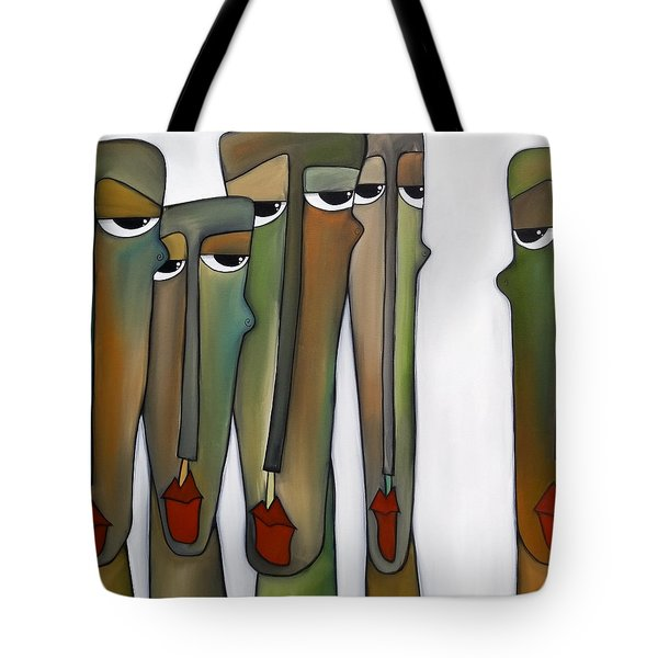 Constituents Tote Bag