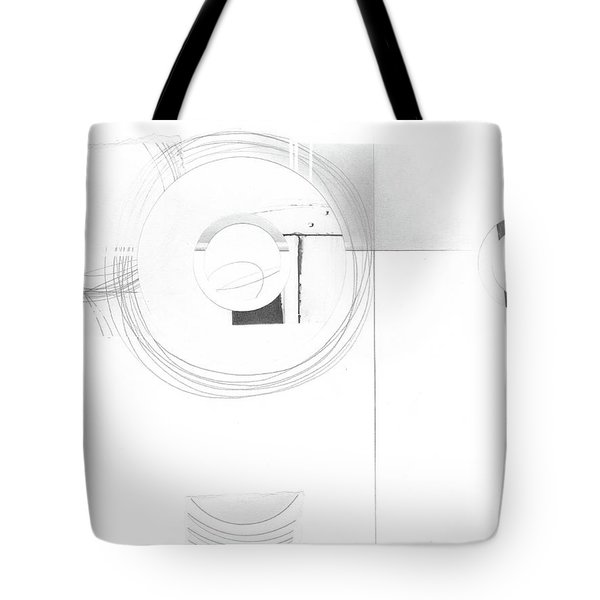 Construction No. 2 Tote Bag