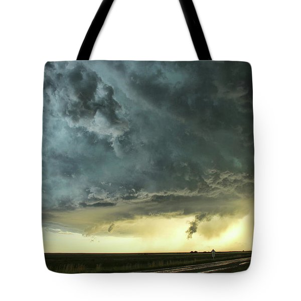 Consul Beast Tote Bag by Ryan Crouse