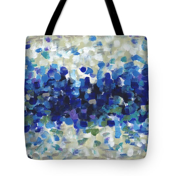 Contemporary Art Forty-three Tote Bag