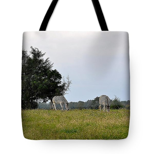 Contentment Tote Bag by Jan Amiss Photography