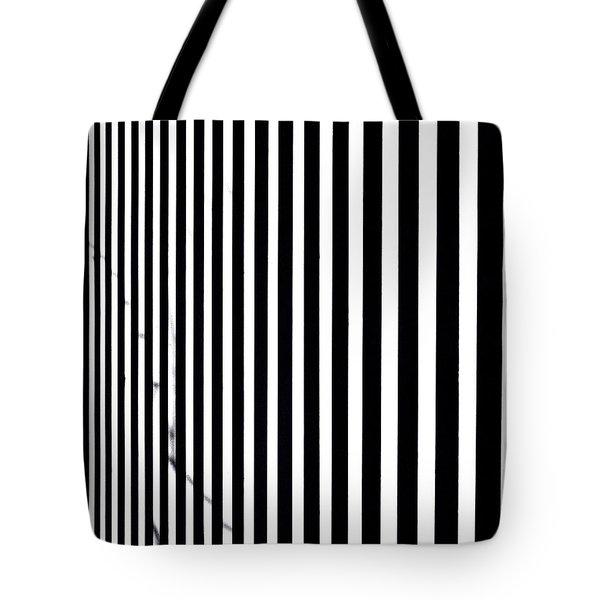 Continuum 5 Tote Bag