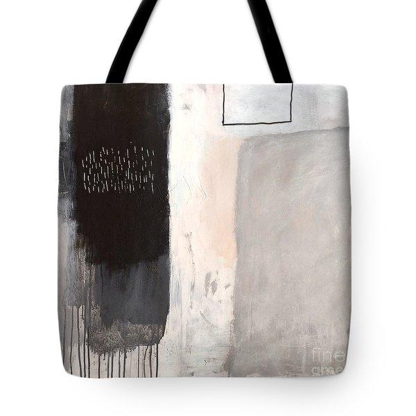Contrecarrer Tote Bag