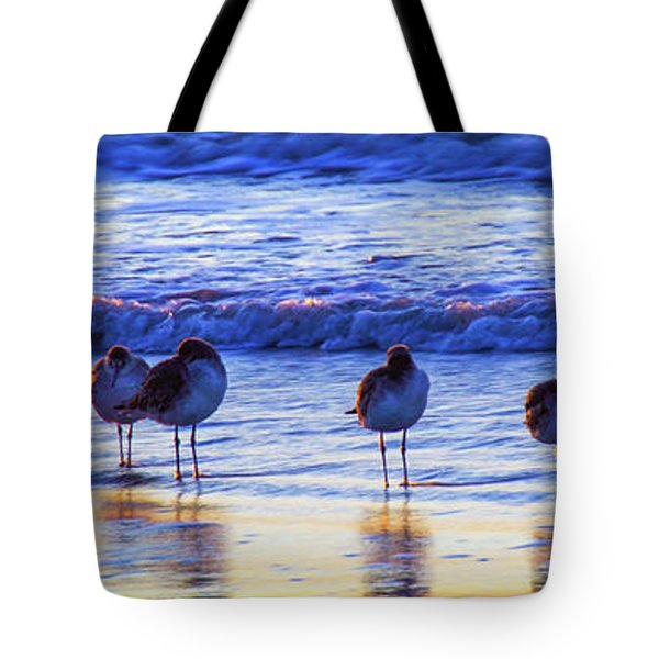 Tote Bag featuring the photograph Convention by Joye Ardyn Durham