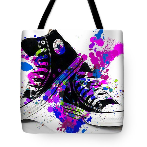 Convers All Stars Tote Bag