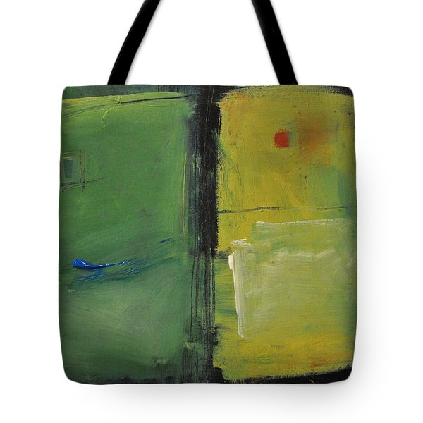 Conversation With Rothko Tote Bag by Tim Nyberg