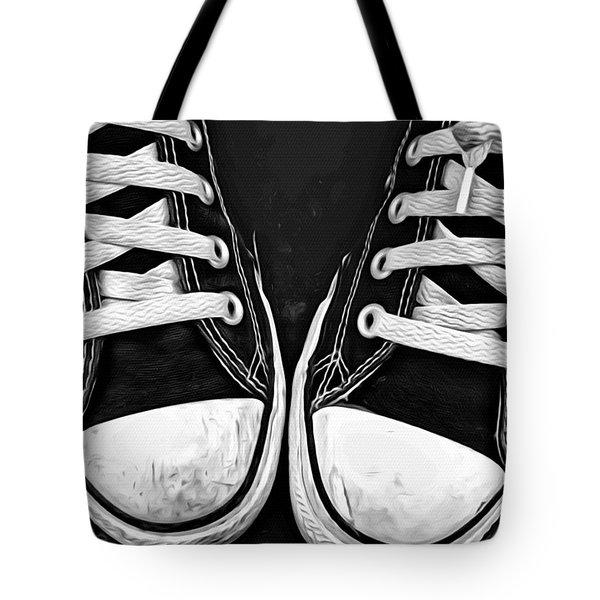 Converse 1 Tote Bag