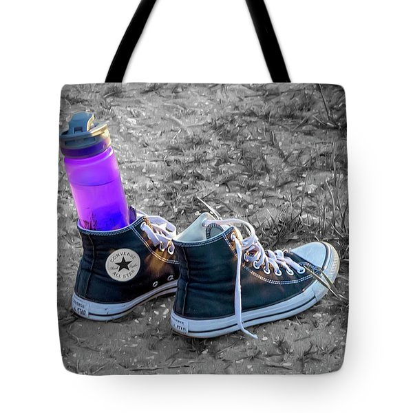 Converse All Star Color Select Tote Bag