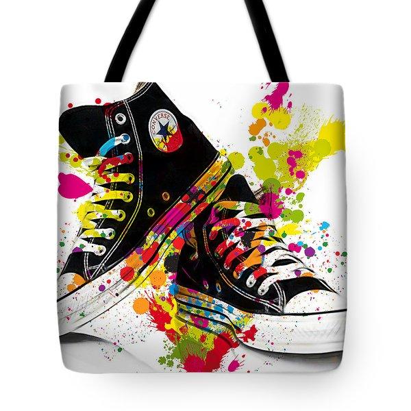 Converse All Stars Tote Bag