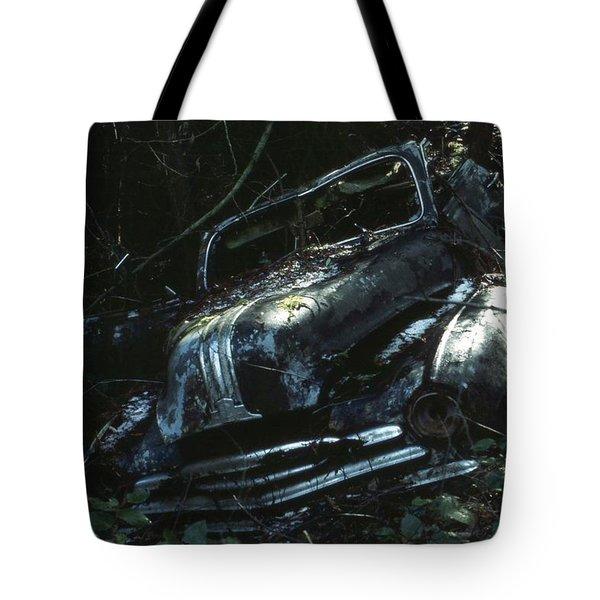 Convertible Tote Bag