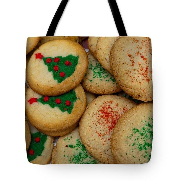 Cookies 103 Tote Bag