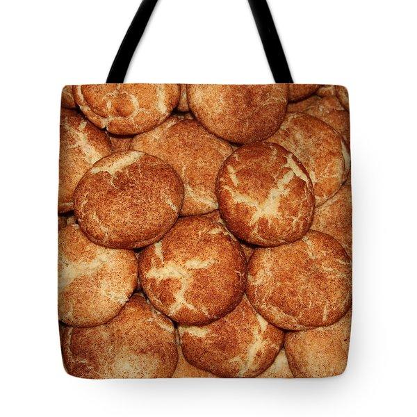 Cookies 170 Tote Bag