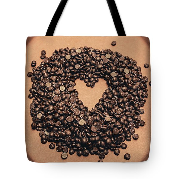 Cooking Desserts With Love  Tote Bag