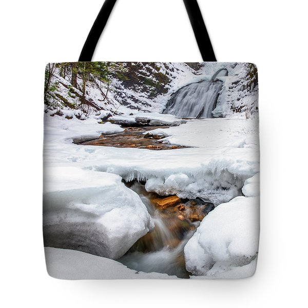 Cool Break Tote Bag