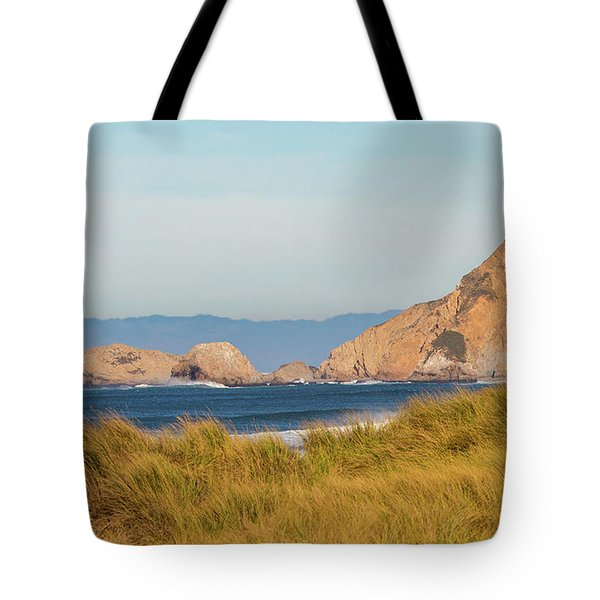 Cool Breeze  Tote Bag