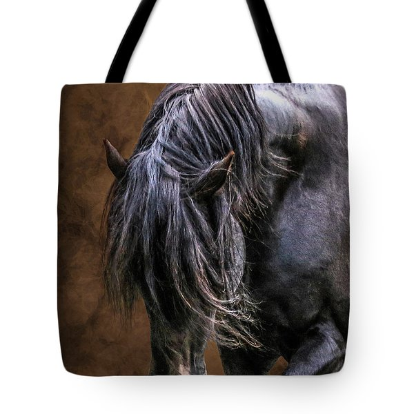 Devine Cool Hand Luke Tote Bag