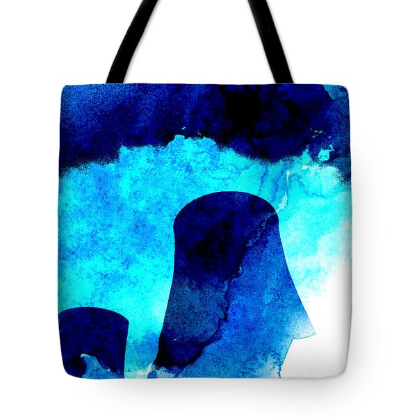 Cooling Towers Tote Bag
