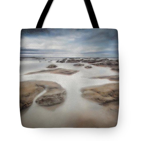Coolness Tote Bag
