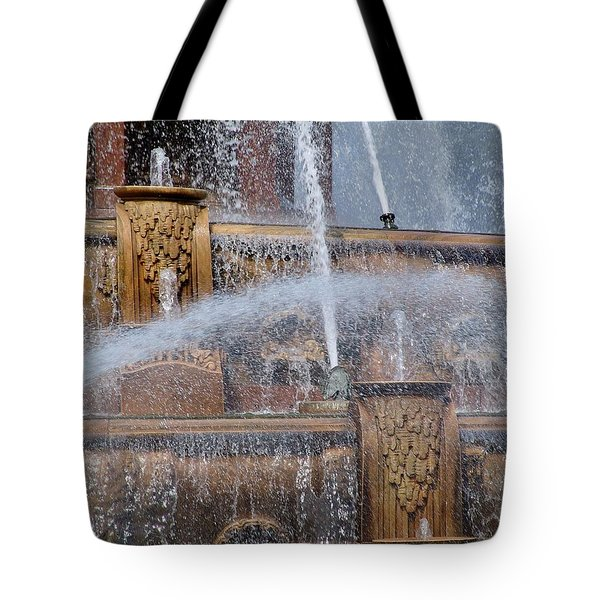 Coolth Tote Bag