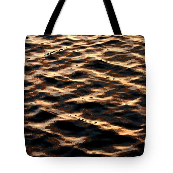 Copper Hills Tote Bag