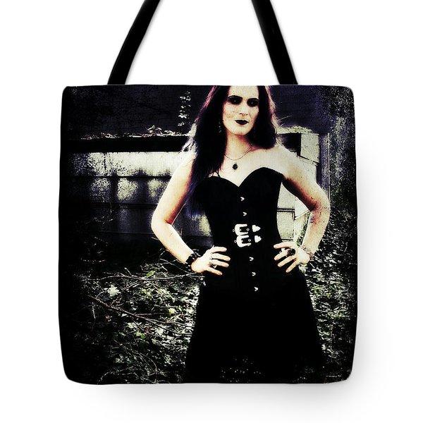 Corinne 1 Tote Bag